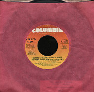 "Barbra Streisand / Donna Summer Vinyl 7"" (Used)"
