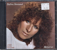 Barbra Streisand CD