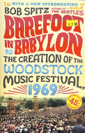 Barefoot In Babylon Book