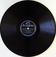 Barney Bigard And Orchestra 78