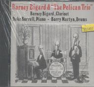 "Barney Bigard & ""The Pelican Trio"" CD"