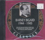 Barney Bigard CD