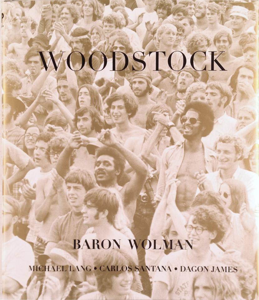 Baron Wolman: Woodstock