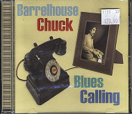 Barrelhouse Chuck CD