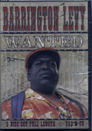 Barrington Levy DVD