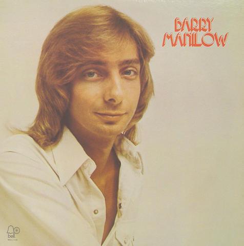 "Barry Manilow Vinyl 12"" (Used)"