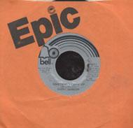 "Barry Manilow Vinyl 7"" (Used)"