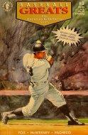 Baseball Greats: The Harmon Killebrew Story Comic Book