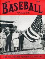 Baseball Vol. LXVI No. 5 Magazine