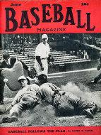Baseball Vol. LXVII No. 1 Magazine
