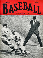 Baseball Vol. LXVII No. 4 Magazine
