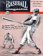 Baseball Vol. XLVIII No. 2 Magazine