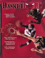 Basketbull Vol. 1 No. 3 Magazine