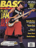 Bass Player Apr 1,1994 Magazine