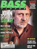 Bass Player Apr 1,1996 Magazine