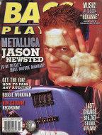 Bass Player Apr 1,1997 Magazine