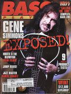 Bass Player Jul 1,1996 Magazine