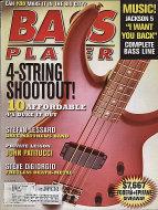 Bass Player Jul 1,1998 Magazine