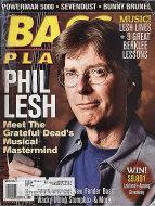 Bass Player Jun 1,2000 Magazine