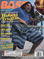 Bass Player Magazine July 1994 Magazine