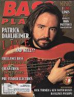 Bass Player Magazine July 1997 Magazine