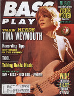 Bass Player Mar 1,1997 Magazine