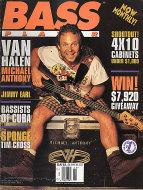 Bass Player Nov 1,1995 Magazine