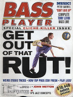 Bass Player Sep 1,1998 Magazine