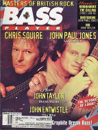 Bass Player Vol. 5 No. 7 Magazine