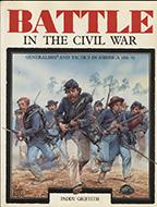 Battle In The Civil War Magazine