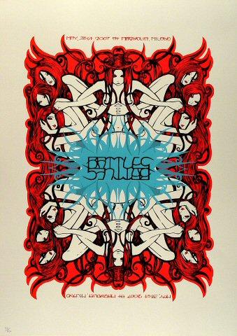 Battles Poster