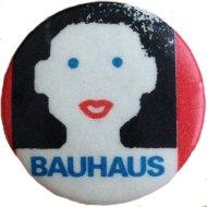 Bauhaus Pin