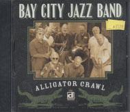 Bay City Jazz Band CD