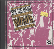 BBC Big Band CD