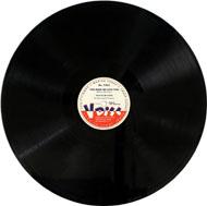 "Bea Wain Vinyl 12"" (Used)"