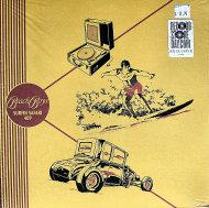 """Beach Boys Vinyl 10"""" (New)"""
