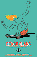 Beach Slang Poster