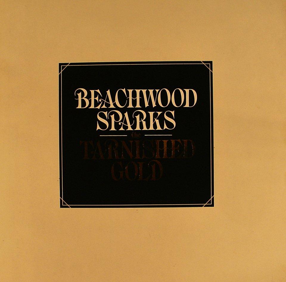 "Beachwood Sparks Vinyl 12"" (Used)"