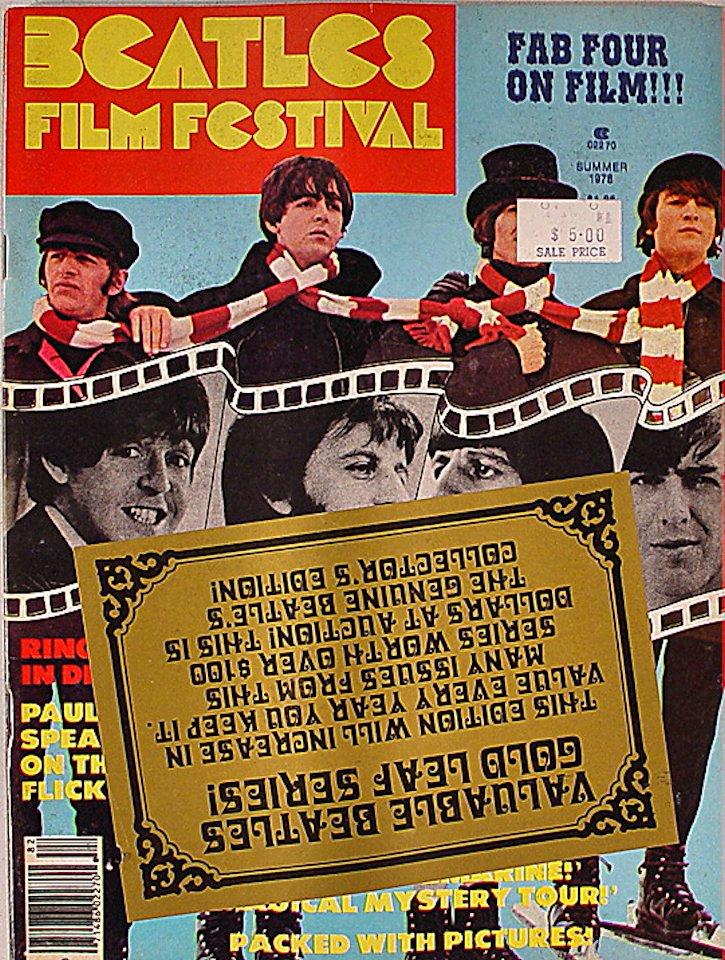 Beatles Film Fesitval