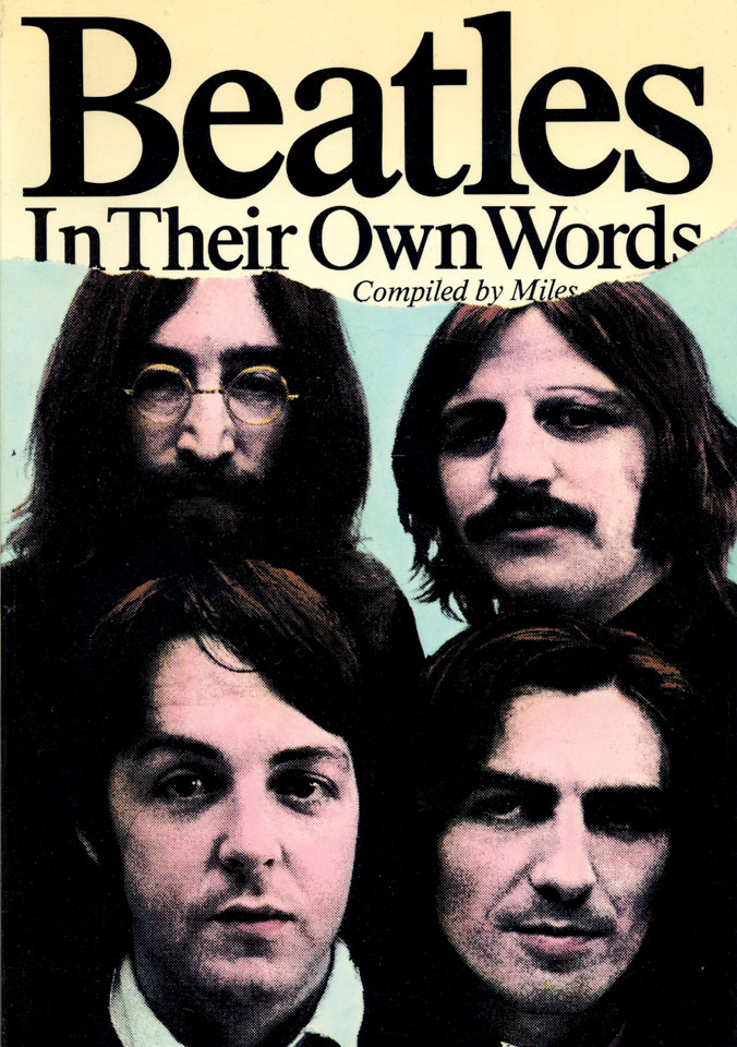 Beatles: In Their Own Words