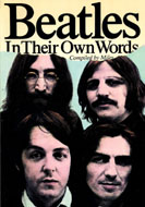 Beatles: In Their Own Words Book