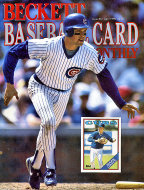 Beckett Baseball Card Monthly April 1990 Magazine