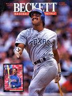 Beckett Baseball Card Monthly Mar 1,1994 Magazine