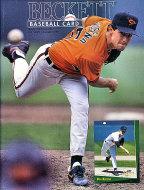 Beckett Baseball Card Monthly March 1993 Magazine