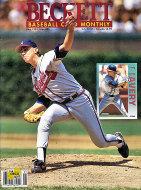 Beckett Baseball Card Monthly May 1,1992 Magazine