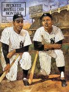 Beckett Baseball Card Monthly Vol. 8 No. 6 Issue 75 Magazine