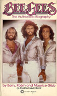Bee Gees: the Authorized Biography Book