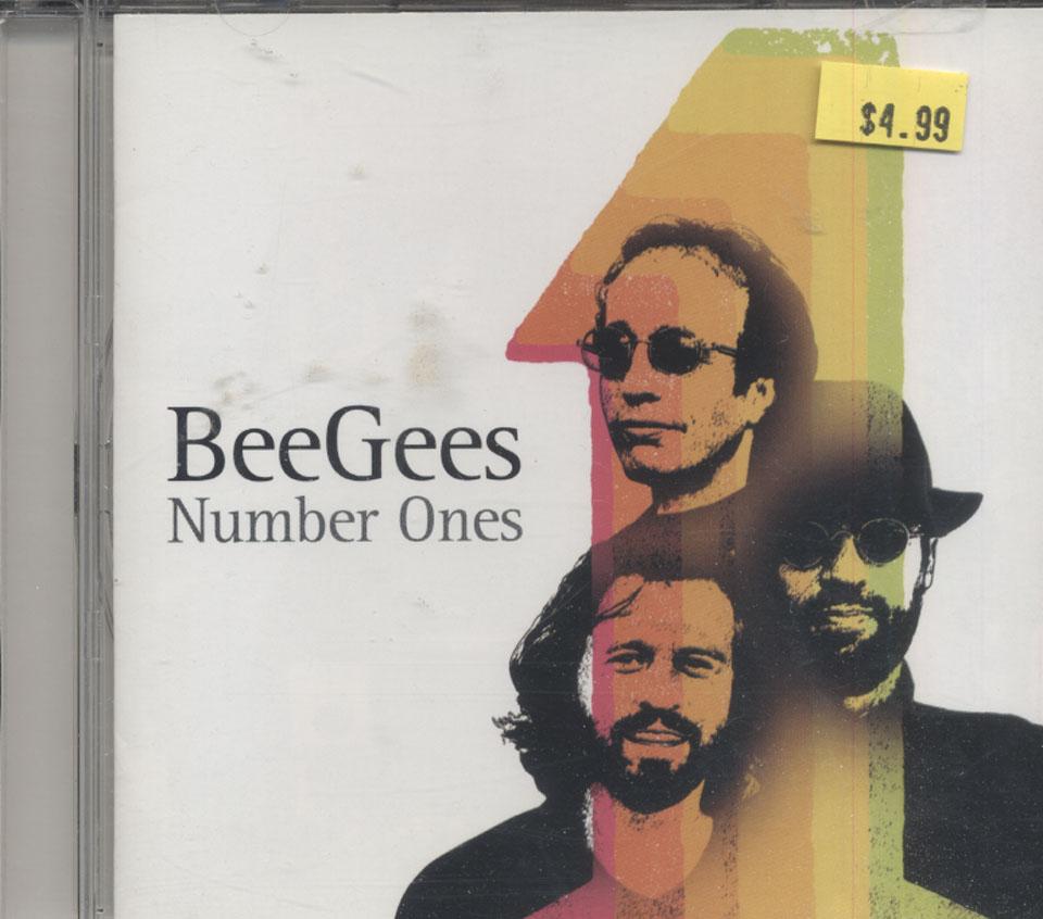 Bee Gees CD