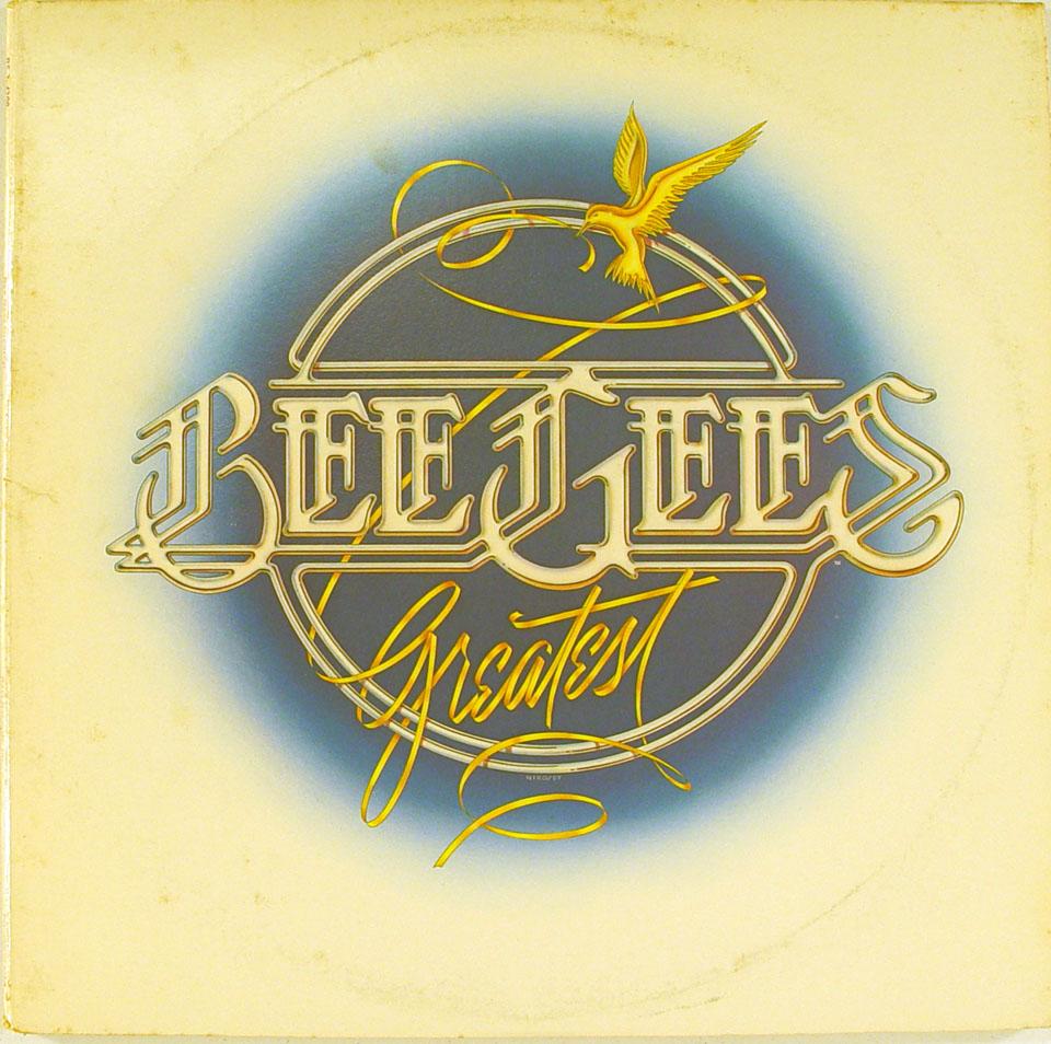 """Bee Gees Vinyl 12"""" (Used)"""