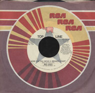 "Bee Gees Vinyl 7"" (Used)"